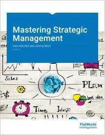 mastering strategic management ketchen
