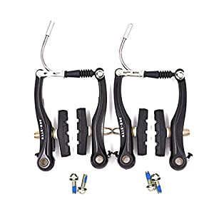 Ztto Bike V Brake Front Rear Pair Set for Two Wheels