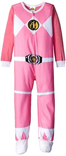 Komar Kids Girls  Power Rangers Fleece Blanket Sleeper - Buy Online ... c2c09fb27