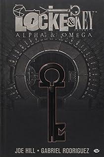 Locke & Key, tome 6 : Alpha & Oméga par Hill