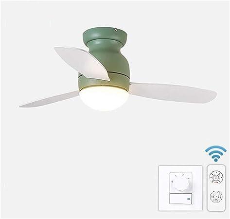 Luz para Ventilador de Techo, con lámpara LED Lámpara para ...
