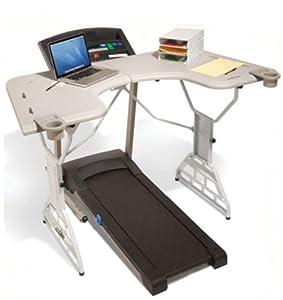TrekDesk TD-01 Desktop Treadmill Desk
