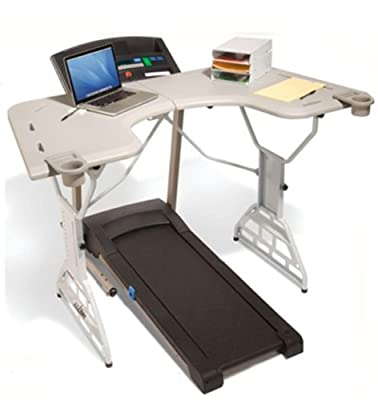 TrekDesk TD-01 Desktop Treadmill Desk