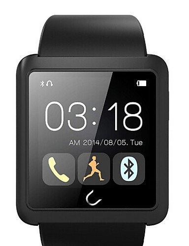 Amazon.com: U10L Smart Anti-lost Bluetooth Watch Waterproof ...