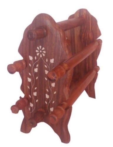 Handmade Wooden Bangle Stand 0d96f34115