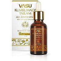 Vasu Kumkumadi Tailam Age Revitalizing 25 ml