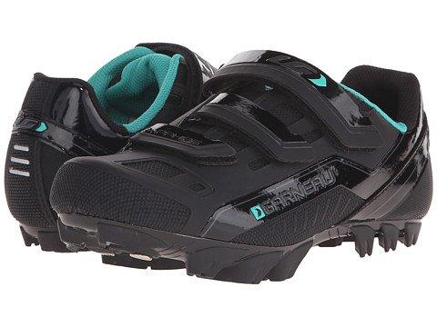 [ルイ ガノー] レディースサイクリングシューズスニーカー靴 Sapphire Black US Women's 10 26cm B - Medium [並行輸入品]   B076H5D58K