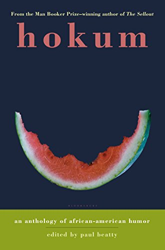 Search : Hokum: An Anthology of African-American Humor
