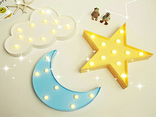 Top 10 best moon and stars party decorations for 2019