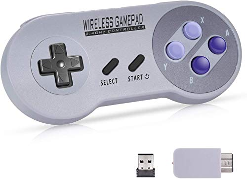 wii classic controller usb - 6
