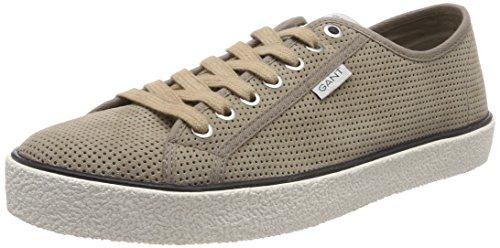 Baron Uomo Brown Braun Gant Cashew Sneaker Tq8qaH