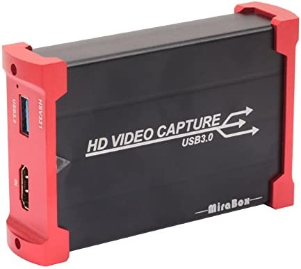 MiraBox Loop out Streaming Recording HSV321 product image