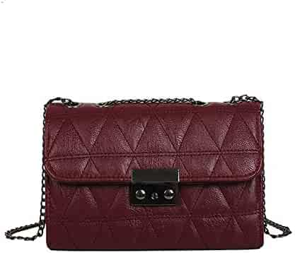 010e547e8d55 Shopping Faux Leather - Reds - Handbags & Wallets - Women - Clothing ...