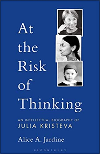 Best Selling Biographies 2020 At The Risk of Thinking: An Intellectual Biography of Julia