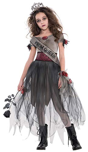 Prom Queen Corpse Costume -