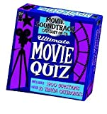 Ultimate Movie Quiz