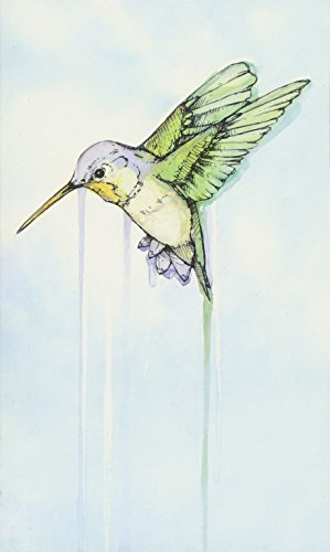 Hummingbird: Essays (Genuine Rare Bird Book)