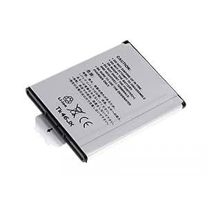 Batería para SONY NW-HD5B (20GB), 3,7V, Li-Ion [batería ipod-mp3-game]