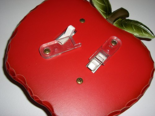 5 Toggle or Rocker Light-Switch guard child-safe lock _C ;supply_by_suchvariety