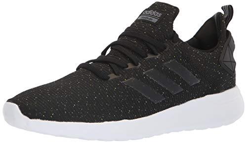 adidas Men's Lite Racer BYD Running Shoe, Black/Onix, 10.5 M ()