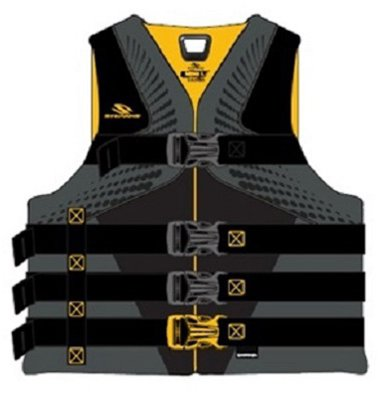 【送料0円】 Stearns PFD 5974 B00GYAYL0U Mens Infinity Jacket Life Jacket Vest 2Xl/3Xl 2Xl/3Xl Gold C004 2000013976 by Stearns B00GYAYL0U, ジョイテック JOYTEC:00c2f06a --- cliente.opweb0005.servidorwebfacil.com