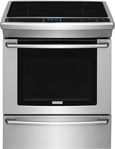 Electrolux EW30IS80RS Convection Professional Temperature