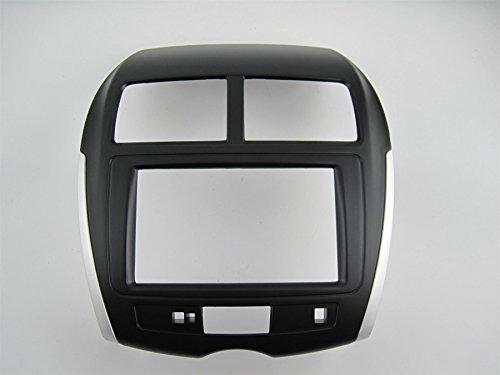 dash-kit-for-mitsubishi-asx-rvr-outlander-facia-kit-fascia-dvd-panel-mount-kit-adapter-radio-trim-fa