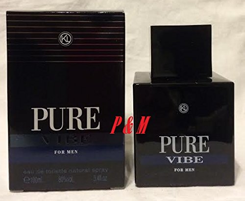 PURE VIBE BY KAREN LOW By KAREN LOW For MEN ()