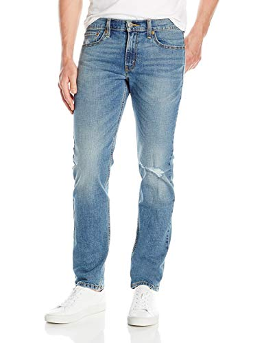 Signature by Levi Strauss & Co. Gold Label Men's Skinny Fit Jeans