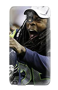 Case Cover Seattleeahawks / Fashionable Case For Galaxy Note 3