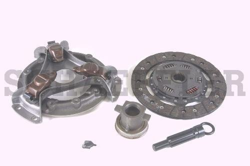 LuK 01-060 Clutch Set (1971 Jeep Cj5 Clutch)