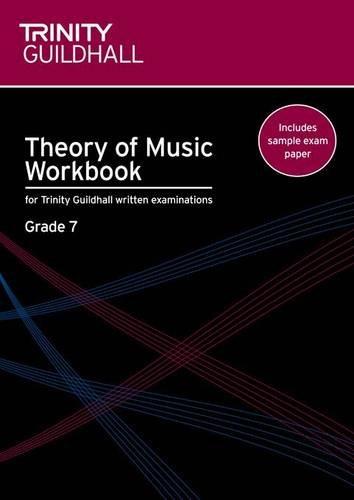 Theory of Music Workbook Grade 7 (Trinity Guildhall Theory of Music) ebook