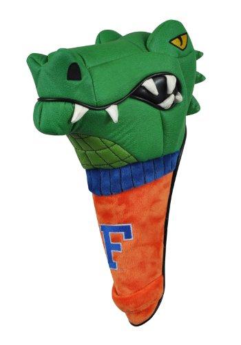 NCAA Florida Gators Mascot Headcover, Outdoor Stuffs
