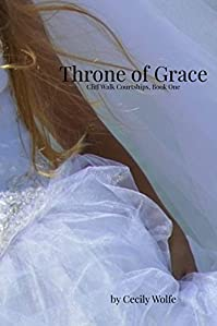 Throne Of Grace by Cecily Wolfe ebook deal
