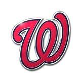 Team ProMark MLB Washington Nationals Die Cut Color Automobile Emblem