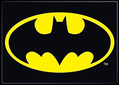 Ata-Boy DC Comics Batman Logo 2.5