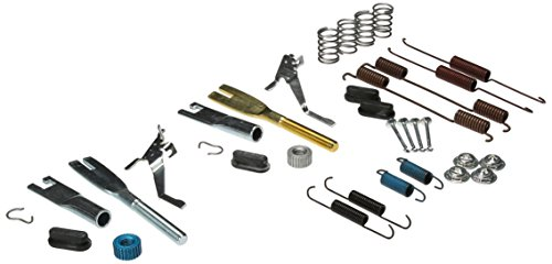 Price comparison product image Carlson Quality Brake Parts H2301 Drum Brake Hardware Kit
