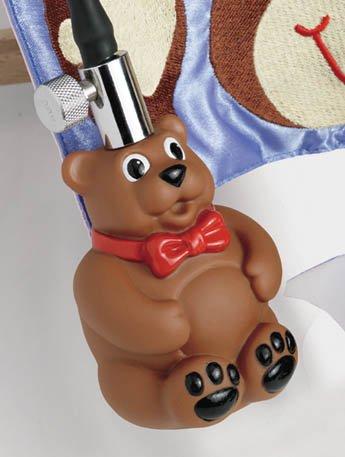 PediaPals - Benjamin Bear Inflation Bulb for Pedia Pals Blood Pressure Kit - (Pedia Pals Benjamin Bear)