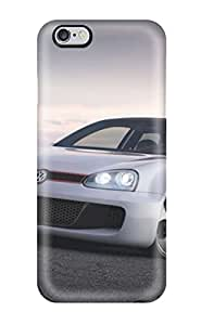 Hot 2007 Volkswagen Golf Gti W12 650 Concept First Grade Tpu Phone Case For Iphone 6 Plus Case Cover