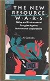 New Resource Wars 9781551640006