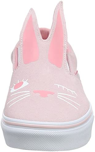Vans Slip-On Bunny Chalk Pink/True