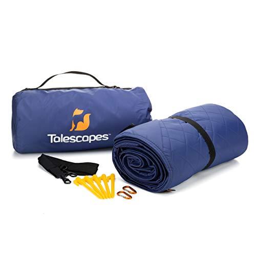 Waterproof Outdoor Blanket Picnic Camping