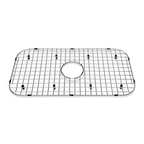 Decor Star KBG-P05 Kitchen Sink Bottom Grid, Stainless St...