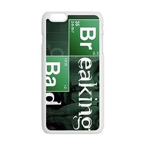 BR eaking Bad Hot Seller Stylish Hard Case For Iphone 6 Plus