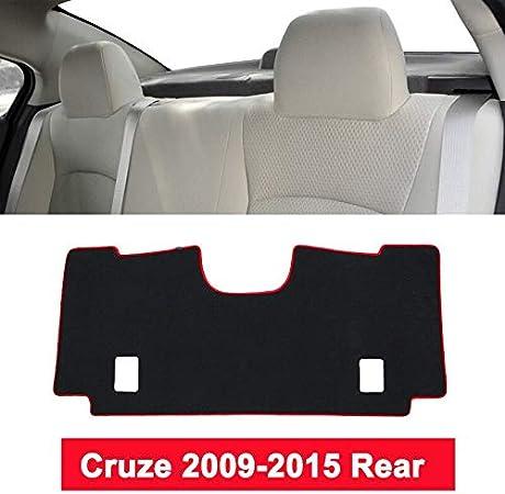 For 2009-2015 Chevrolet Cruze Non-slip Dash Mat Dashboard Cover Dash Cover Mat