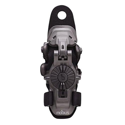 Mobius X8 Wrist Brace-Grey-S/M by Mobius Products