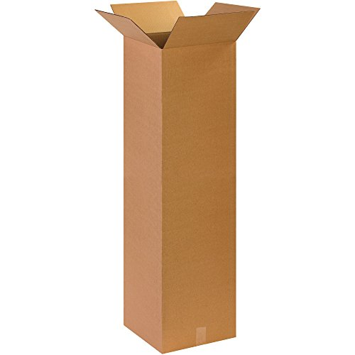 48in Box (Boxes Fast BF141448 Tall Cardboard Boxes, 14
