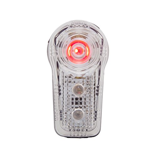 Price comparison product image Planet Bike Superflash Stealth bike tail light