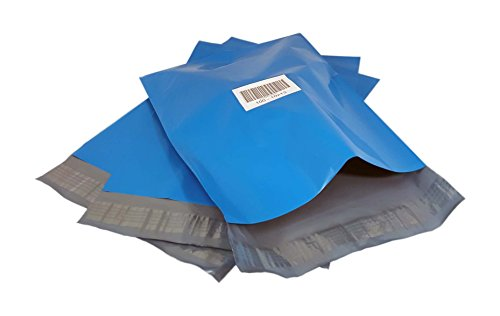 iMBAPrice Poly Mailers Shipping Envelopes Bags, 10 x 13 - inches , 100 Bags (Mail Envelope)