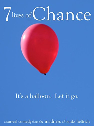 Balloon Film Red (7 lives of Chance)